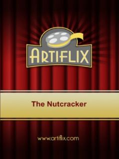 The Nutcracker: Karin von Aroldingen, Peter Reznick, Nilas Martins, William Otto:  Instant Video