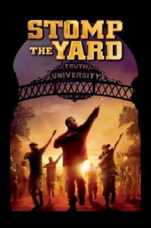 Stomp The Yard: Chris Brown, Ne Yo, Meagan Good, Darrin Henson:  Instant Video