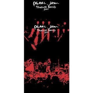 Pearl Jam   Touring Band 2000 [VHS] Pearl Jam Movies & TV