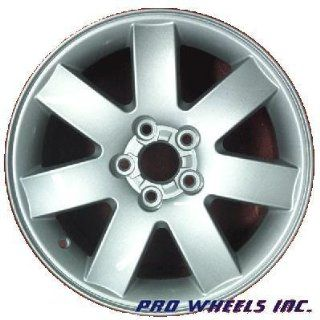 "Ford Five Hundred Mercury Montego 17X7"" Sil Factory Original Wheel Rim 3580 A Automotive"