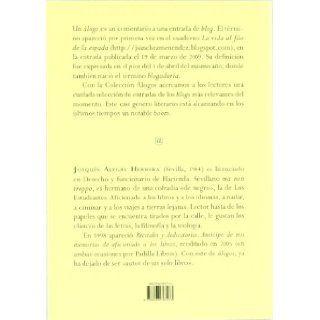 """Ovejas y cabritos (Entradas al blog """"Majao p�blico"""").: Joaqu�n.  ALEGRE HERRERA: 9788493767273: Books"""