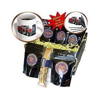 cgb_526_1 Trucks   Dump Truck   Coffee Gift Baskets   Coffee Gift Basket  Gourmet Coffee Gifts  Grocery & Gourmet Food