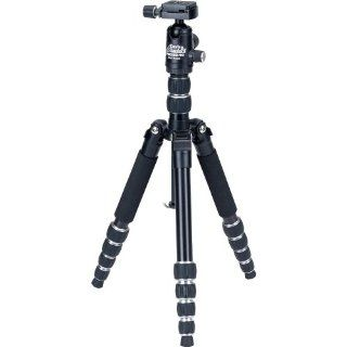 Davis & Sanford TR553 P228 Traverse Super Compact Tripod with Ball Head (Black)  Davis And Sanford Traverse  Camera & Photo