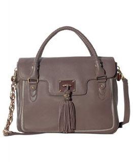 Elliot Lucca Handbag, Cordoba Flap Tote   Handbags & Accessories
