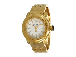 Glam Rock Lady Sobe 40mm Gold Plated Watch Gr31016 Gold