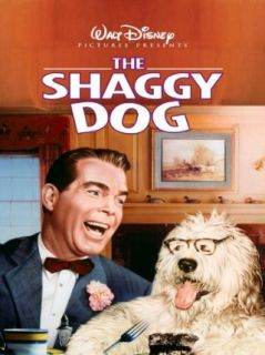 The Shaggy Dog (1959): Jean Hagen, Tommy Kirk, Tim Considine, Kevin Corcoran:  Instant Video