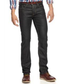 Buffalo David Bitton Ash X Skinny Jeans, Cool Rinse Wash   Jeans   Men