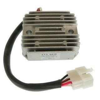 Voltage Regulator For Tdm850 Yamaha 1992 93 / Tt225 1999 2000 Automotive
