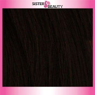 BOBBI BOSS Classic Indian Remi 100% Human Hair Wig BECCA MH1217 (#2)  Hair Extensions  Beauty