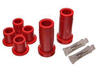 Energy Suspension 8.3103R Front 2X Central Arm Set for Toyota: Automotive