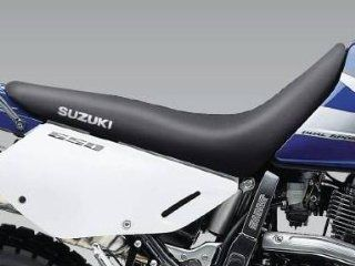 Suzuki DR650 DR 650 Low Gel Seat Assembly 2002 2012: Automotive