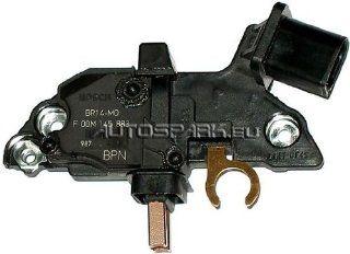 OEM Bosch Voltage Regulator Mercedes C Class, E Class, S Class Cdi F 00M 144 155 Automotive