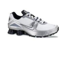 Nike Shox Turbo V+ SL For Men 316873 112 Running Shoes Shoes