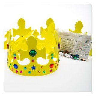 Foam Crown Craft Kit