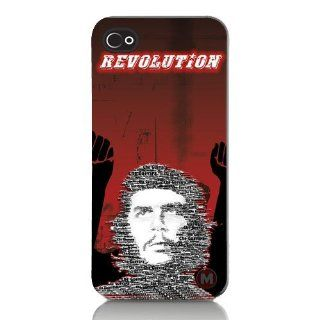 Che Guevara Revolution iPhone 5 Case: Cell Phones & Accessories