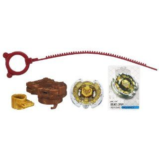Beyblade Metal Fury Bb 109 Beat Lynx Ad145wd Top: Toys & Games