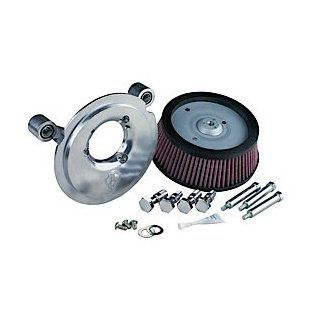 Arlen Ness Big Sucker Air Filter Kit For Harley Davidson Touring Automotive