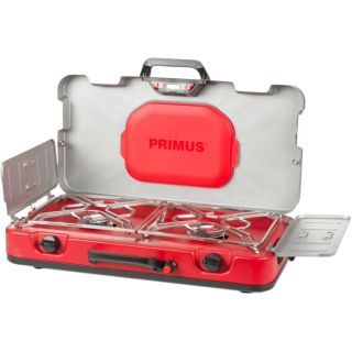 Primus Firehole 300 Propane Camp Stove with Prep Kit