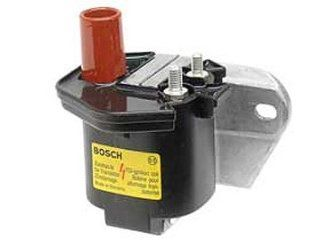 Mercedes w124 w126 r129 w201 BOSCH _ Ignition Coil LEFT: Automotive