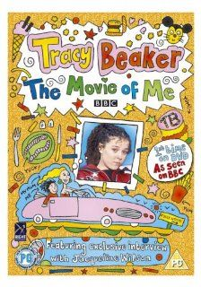 Tracy Beaker's 'The Movie of Me' [Region 2]: Ruth Gemmell, Lisa Coleman, Dani Harmer, Darragh Mortell, Montanna Thompson, Jack Edwards, Ben Hanson, Abby Rakic Platt, Kirstal Lau, Cara Readle, Joss Agnew, CategoryArthouse, CategoryCultFilms, Cat