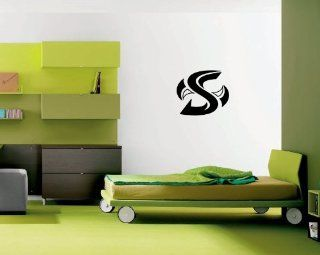 Wall Decor Sticker Mural Decal Sport Logo Sacramento State Hornets (113)