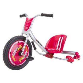 Razor Flash Rider 360 Trike   Red