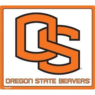 Wow!Pad 78WC037 Oregon State Collegiate Logo Desktop Mouse Pad : Office Products