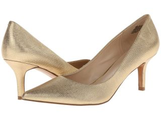 Nine West Austin High Heels (Gold)