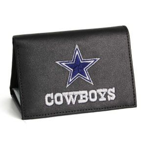 Dallas Cowboys Rico Industries Trifold Wallet