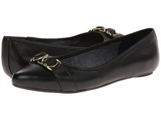 Dr. Scholls Rianna Womens Flat Shoes (Black)