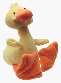 "Come Along Daisy Duck Plush,  8"": Toys & Games"
