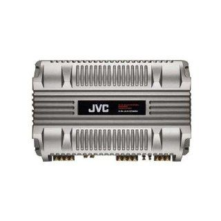 JVC KSAX3500 Bridgeable 4 Channel Powered Amplifier Electronics