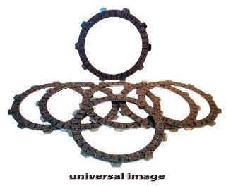 2000 2001 SUZUKI GSX 1300 RY/RK1 Hayabusa EBC CLUTCH PLATE KITS, FRICTION PLATES ONLY, Manufacturer: EBC, Manufacturer Part Number: CK3430 AD, Clutch springs and metal discs sold separately unless otherwise stated, Stock Photo   Actual parts may vary.: Aut