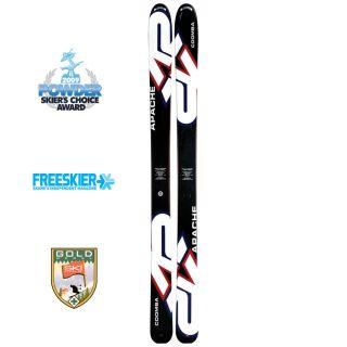 K2 Apache Coomba Alpine Ski