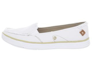 Dr. Scholls Waverly White Twill