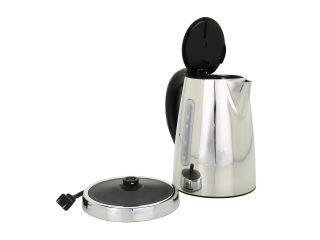 Krups BW730D50 Electric Kettle Stainless Steel