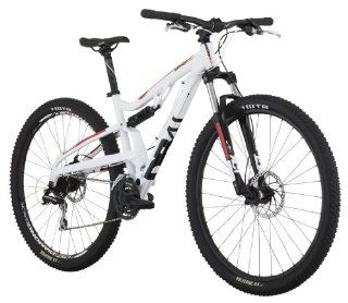 Diamondback Bicycles 2014 Recoil Full Suspension Mountain Bike with 29 Inch Wheels : Dual Suspension Mountain Bicycles : Sports & Outdoors