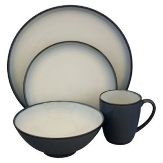 ... Sango Vertigo 16 Piece Dinnerware Set 4755 16W; Sango Concepts 16 pc.  sc 1 st  PopScreen & Sango Vertigo Striped 16 pc Dinnerware Set