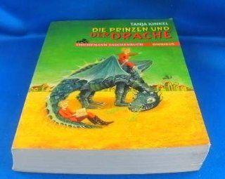 Die Prinzen und der Drache: Tanja Kinkel, Michaela Helms: Bücher
