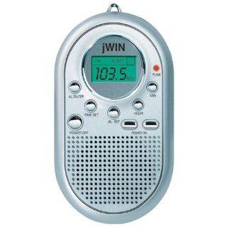JWIN ELECTRONICS JX M10 AM/FM Pocket Radio (Discontinued by Manufacturer) Electronics