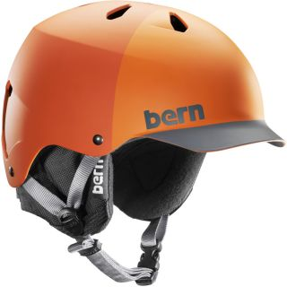 Bern Watts Hard Hat Helmet
