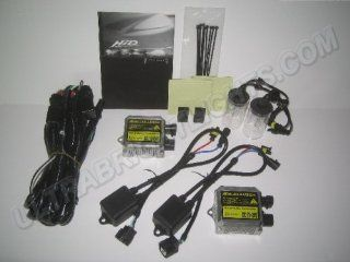 6000K McCulloch HID (Xenon) Kit   H7 Automotive