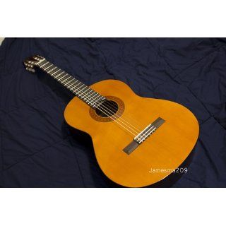 Yamaha C40 GigMaker Classical Acoustic Guitar Package Musical Instruments