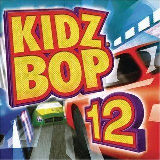 Kidz Bop 12: Music
