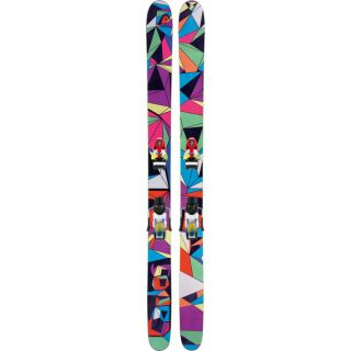 Head Skis USA Carlos 125 Alpine Ski