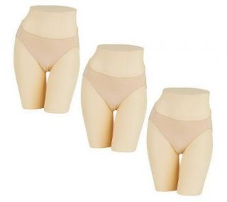 Jockey No Panty Line Promise S/3 High Cut Brief Panties —