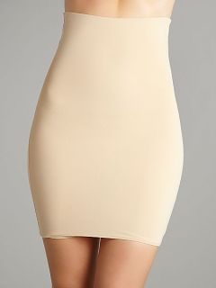 Spanx Lust have high waist half slip Nude