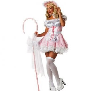 Little Bo Peep Show Adult Costume   Medium: Clothing