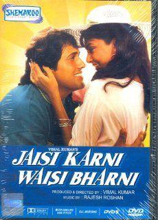 Jaisi Karni Waisi Bharni: Govinda, Kimi Katkar, Kadar Khan, Shakti kapoor, Vimal Kumar: Movies & TV