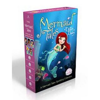 A Mermaid Tales Sparkling Collection (Paperback)